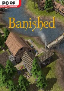 Banished PC Full Español
