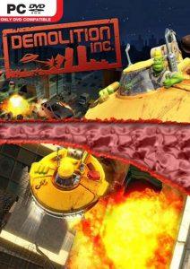 Demolition Inc. PC Full Español