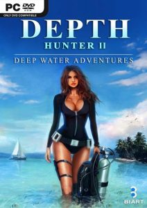 Depth Hunter 2: Deep Dive PC Full Español
