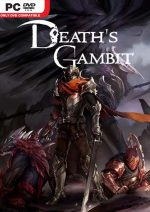 Death's Gambit PC Full Español