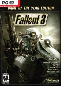 Fallout 3: Game Of The Year Edition PC Full Español