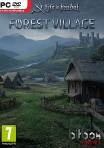 Life Is Feudal: Forest Village PC Full Español