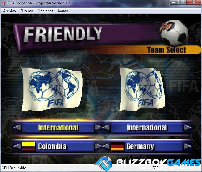 Descargar Juegos De Nintendo 64 Para Pc Blizzboygames