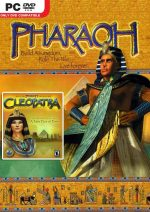 Pharaoh + Cleopatra Gold Edition PC Full Español