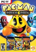 Pac-Man World 1-2-3 Trilogy PC Full Español