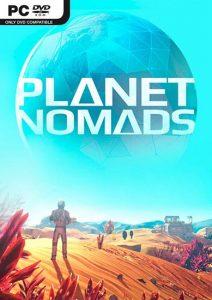 Planet Nomads PC Full Español
