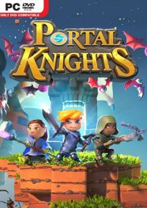 Portal Knights PC Full Español