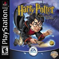 Harry Potter 1 Piedra