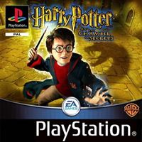 Harry Potter 2 Camara Secreta