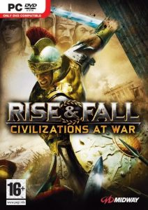 Rise And Fall: Civilizations At War PC Full Español