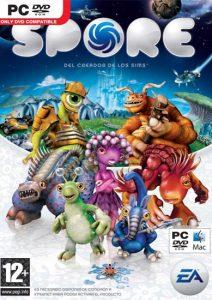 Spore PC Full Collection Español