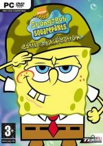 Spongebob Squarepants: Battle For Bikini Bottom PC Full
