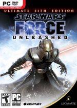 Star Wars: El Poder De La Fuerza PC Full Español