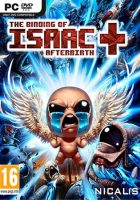 The Binding Of Isaac: Afterbirth Plus PC Full Mega