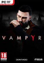 Vampyr PC Full Español