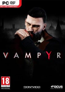 Vampyr PC Full Español
