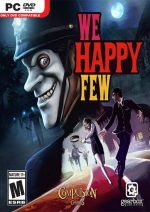 We Happy Few PC Full Español