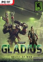 Warhammer 40000: Gladius Relics Of War PC Full Español