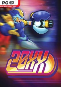 20XX Draco The Endless Arsenal PC Full Español
