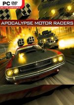 Apocalypse Motor Racers PC Full 1 Link