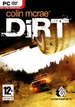 Colin McRae: Dirt 1 PC Full Español