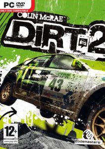 Colin McRae: Dirt 2 PC Full Español