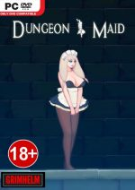 Dungeon & Maid PC Full Mega