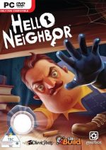 Hello Neighbor PC Full Español