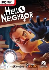 Hello Neighbor PC Full Español