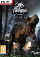 Jurassic World Evolution PC Full Español