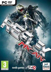 Mx vs ATV Reflex PC Full Español