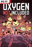 Oxygen Not Included PC Full Español