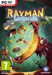 Rayman Legends PC Full Español