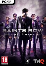 Saints Row: The Third Complete Edition PC Full Español