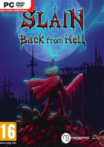 Slain: Back From Hell PC Full 1 Link