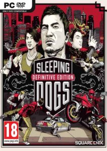 Sleeping Dogs: Definitive Edition PC Full Español