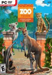 Zoo Tycoon: Ultimate Animal Collection PC Full Español