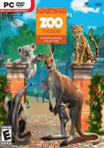 Zoo Tycoon: Ultimate Animal Collection PC Full Español
