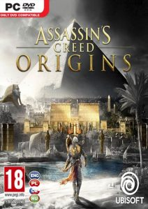 Assassin's Creed Origins Gold Edition PC Full Español