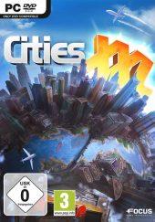 Cities XXL PC Full Español