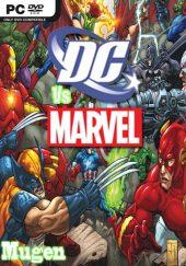DC Vs Marvel MUGEN PC Full Mega