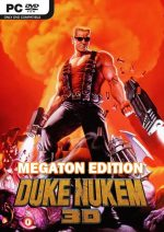 Duke Nukem 3D Megaton Edition PC Full Mega