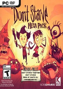 Don't Starve Together PC Full Español