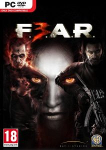 F.E.A.R. 3 PC Full Español