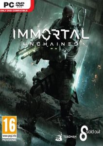 Immortal: Unchained PC Full Español