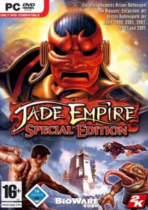 Jade Empire: Special Edition PC Full Español