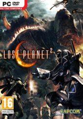 Lost Planet 2 PC Full Español