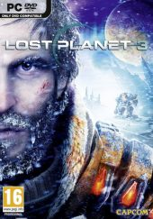 Lost Planet 3 Complete Edition PC Full Español