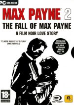 Max Payne 2: The Fall of Max Payne PC Full Español