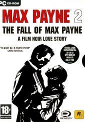 Max Payne 2: The Fall of Max Payne PC Full Español